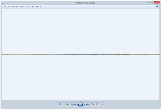 Πρόβλημα με την εμφάνιση των εικόνων στον Windows Photo Viewer